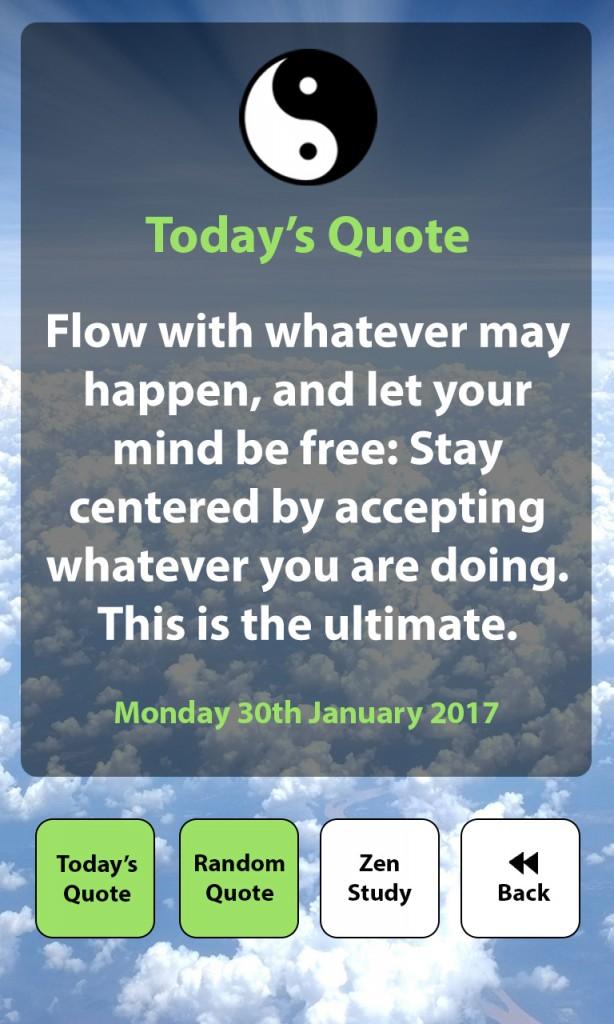 Buddha Quotes App
